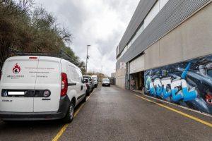 AB Seguridad amplia y traslada sus instalaciones
