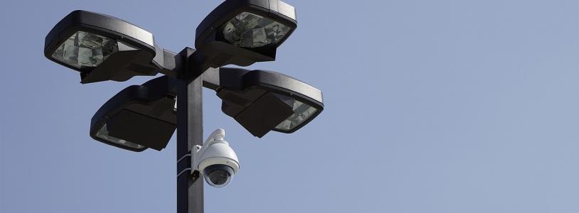 Tens una càmera IP? Vigila la teva seguretat i privacitat.