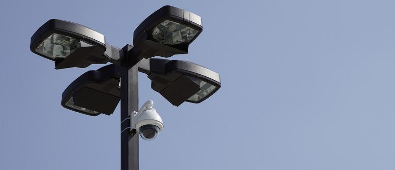 ¿Tienes una cámara IP? Vigila tu seguridad y privacidad.